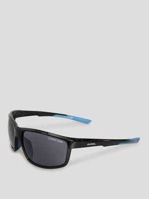 Очки солнцезащитные | 5398828
