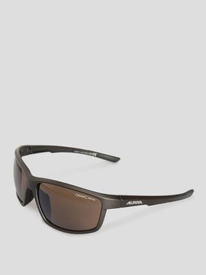 Очки солнцезащитные | 5398829
