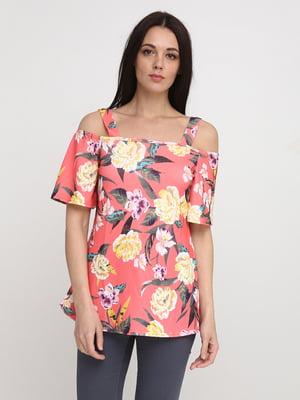Блуза | 5486525