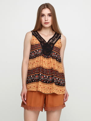 Блуза | 5486530