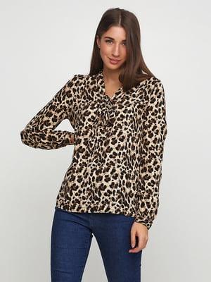Блуза | 5486538