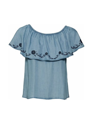 Блуза | 5486564
