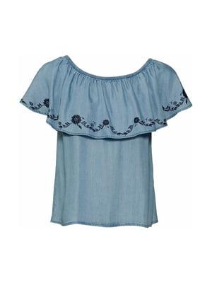Блуза | 5486565