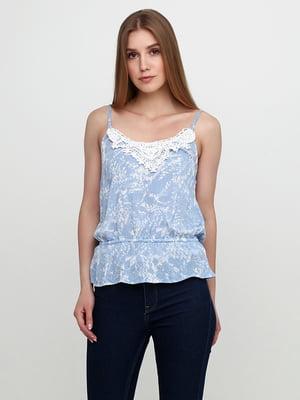 Блуза | 5486577