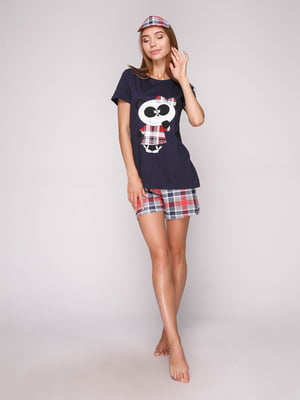 Комплект: футболка і шорти | 5487190