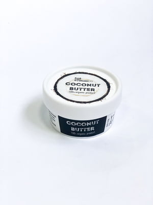 Олія органічна кокосова (50 мл) | 5218730