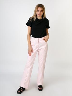 Штани рожеві | 5474539