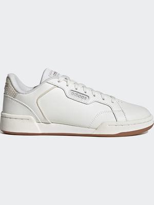 Кроссовки белые | 5487688