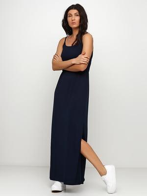 Сукня синя | 5487753