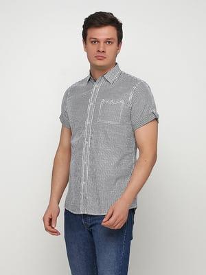 Рубашка в полоску   5487761