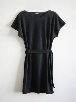 Сукня темно-синя   5488127