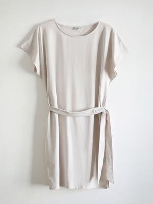 Сукня кремового кольору   5488128