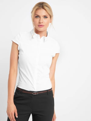 Рубашка белая | 5488491