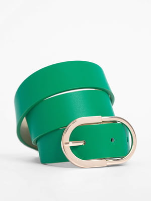 Ремень зеленый | 5488506