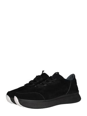 Кросівки чорні | 5485280