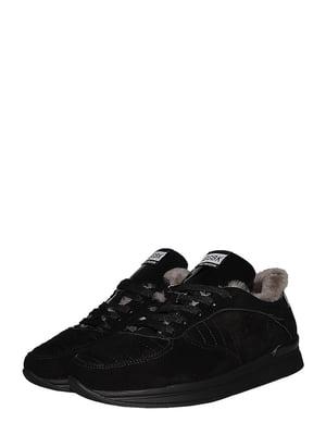 Кросівки чорні | 5488003