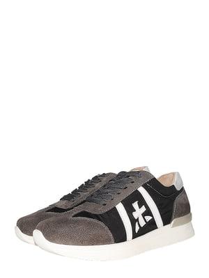 Кросівки сірі | 5488015