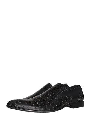 Туфли черные | 5488016