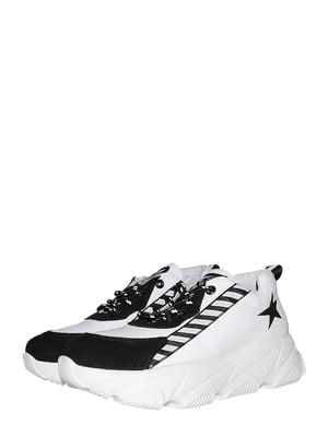 Кросівки білі | 5488039