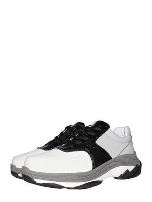 Кросівки білі   5488040