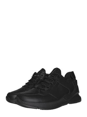 Кросівки чорні | 5488049
