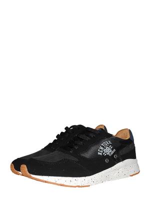 Кроссовки черные   5488052