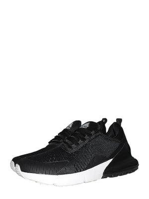 Кроссовки черные   5488054