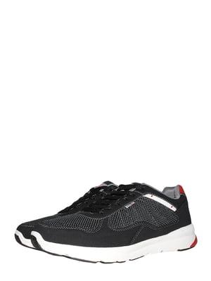 Кроссовки черные | 5488059