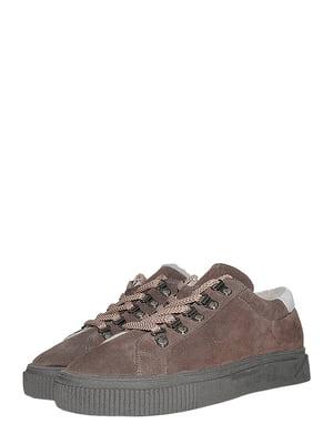 Кросівки кавового кольору | 5490149