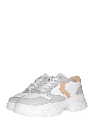Кросівки білі | 5490150