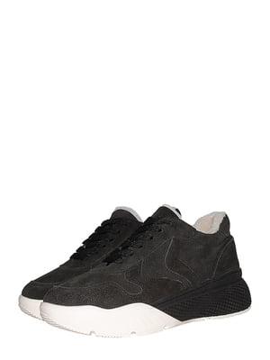 Кросівки чорні | 5490153
