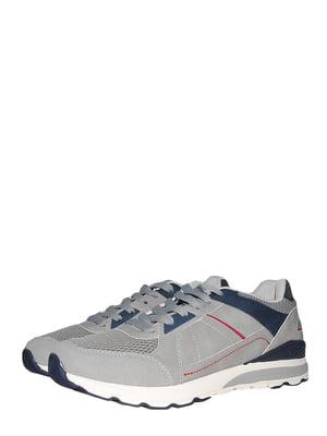Кросівки сірі | 5490163