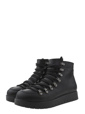 Ботинки черные | 5490268