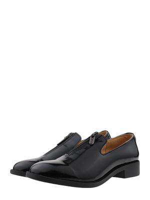 Туфлі чорні | 5490394