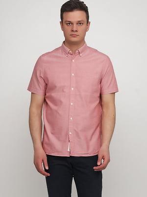 Сорочка рожева | 5490422