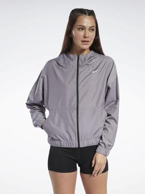 Куртка серая | 5489966