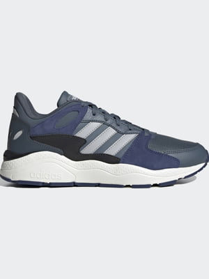 Кросівки сіро-сині | 5490196