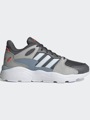 Кросівки сіро-ментолового кольору | 5490203