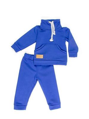 Комплект домашній: худі і штани | 5490091