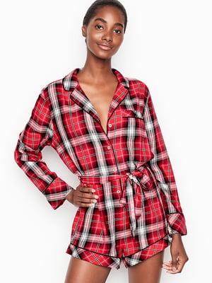 Піжама: сорочка і шорти | 5490949