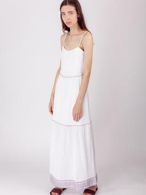 Платье белое | 5490820
