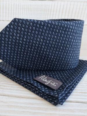 Набор: галстук и платок «паше» | 5491105