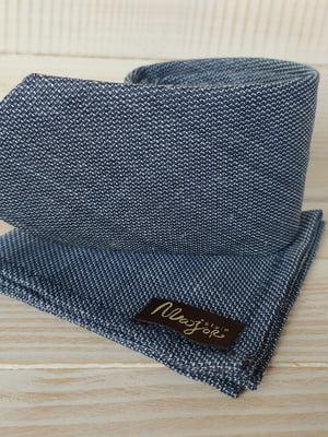 Набор: галстук и платок «паше» | 5491106