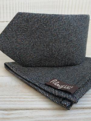 Набор: галстук и платок «паше» | 5491114