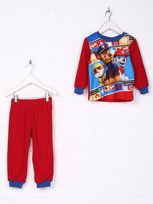 Піжама: джемпер і штани | 5491541