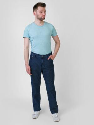 Штани сині - Pioneer - 5421568