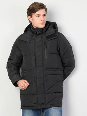 Куртка черная | 5493957