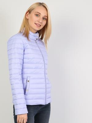 Куртка лиловая | 5494085
