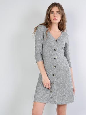 Сукня сіра | 5494275