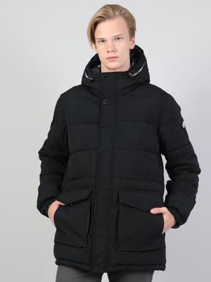 Куртка черная | 5494341